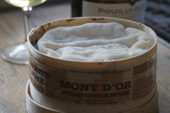 【期間限定】幻のチーズ!?一度は食べたい「モンドール」って?
