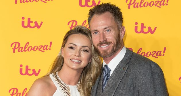 Strictlys Ola And James Jordan Announce Theyre Expecting Their First Child After Fertility Struggle
