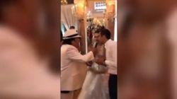 Quando Al Bano cantò al matrimonio del neo calciatore della Roma Mkhitaryan
