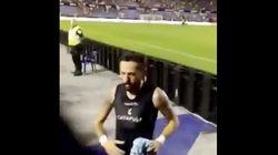 Nadie esperaba algo así: el gesto de un futbolista del Levante emociona a todo el