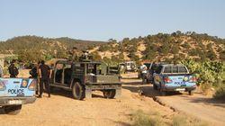 Opération anti-terroriste à Kasserine: 3 terroristes abattus, décès d'un agent de la garde