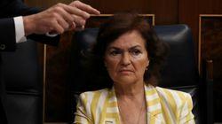 Calvo rechaza la coalición: