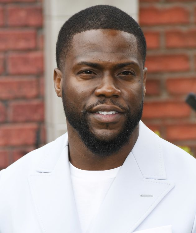 Kevin Hart In Car Accident As Vehicle Falls Down Embankment Leaving Him With Major Injuries