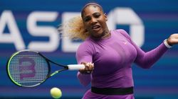 Serena Williams Serves 'Greatest' Tribute to Daughter On 2nd