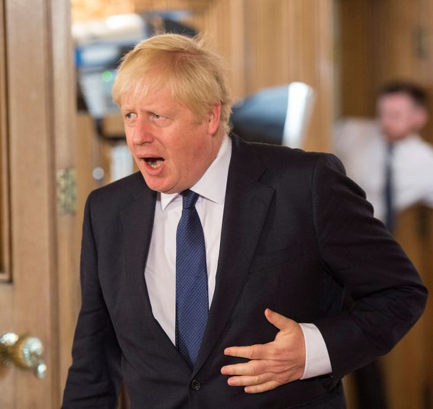 Boris Johnsons Burka Comments Preceded Significant Spike In Islamophobic Incidents