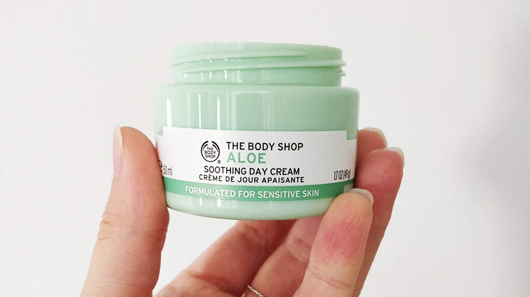 This £13 Face Cream Beat Expensive Brands To Capture My Heart (And Face)