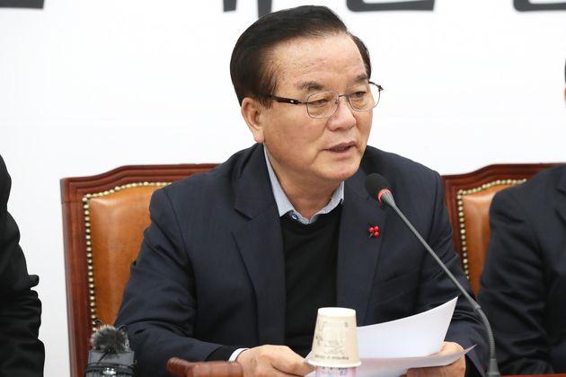 정갑윤 자유한국당