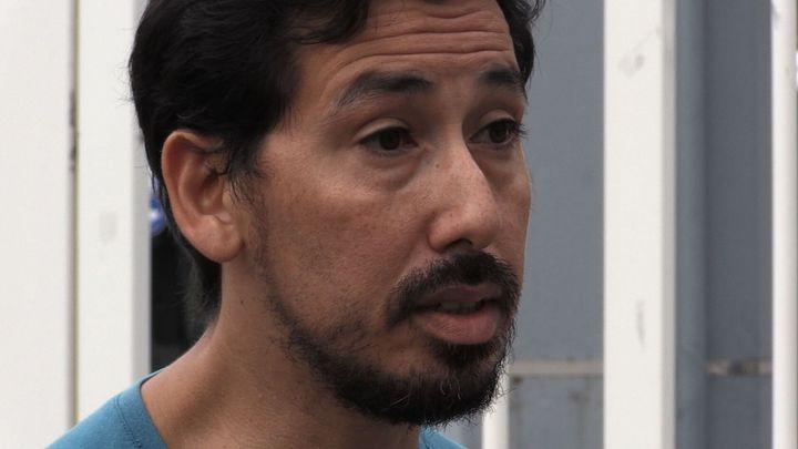 Abdelkader figure parmi les chauffeurs de bus qui ont approché de près l'assaillant de Villeurbanne et qui ont concouru à son arrestation.
