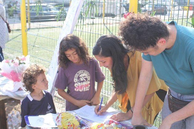 chantier participatif el