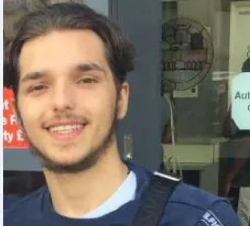 Santino Angelo