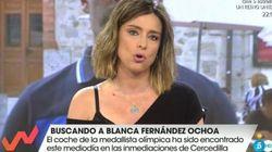 El duro adiós de Sandra Barneda en 'Viva la vida' por su futuro