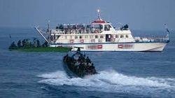 El ataque a la Flotilla de Gaza se cerró en falso y ahora la Corte Penal Internacional pide que se investigue de