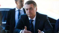 Datafolha: Reprovação de Bolsonaro chega a