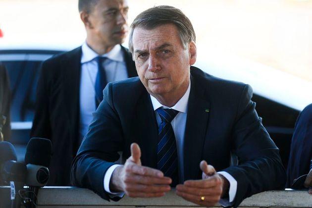 De acordo com a pesquisa, 44% dos brasileiros não confiam no que o presidente