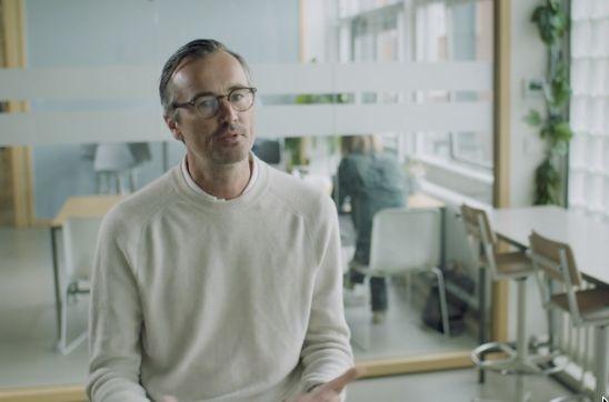 Boris Veldhuijzen Van Zanten
