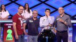 El anuncio de Antena 3 sobre 'Boom': han pasado dos meses tras la salida de 'Los Lobos' y se veía