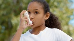 No, People With Asthma Aren't 'Weak' Or