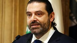 Liban/Israël: Hariri demande l'«intervention» de Paris et Washington face à