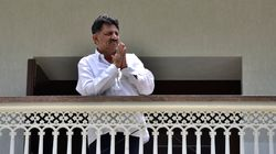 Karnataka Congress Isn't Too Worried About D.K. Shivakumar's ED