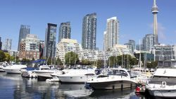 Canada Has World's Fastest-Growing Population Of