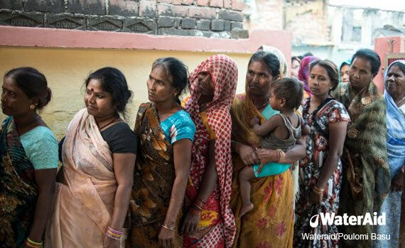 Finding Toilets In India: Google To The