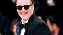 Siete razones por las que Joaquin Phoenix es el hombre de Venecia (y lo será también del