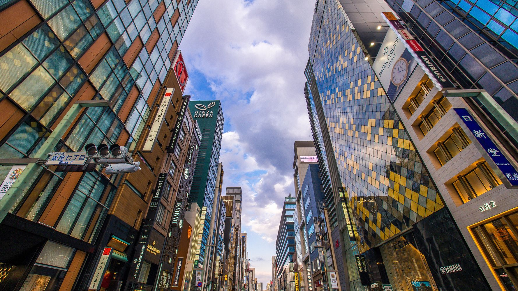 10 Of The Best Things To See And Do In Tokyo, Japan