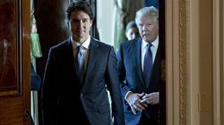 Canada Must Defend Paris Accord Against Uncertainty Of Trump: