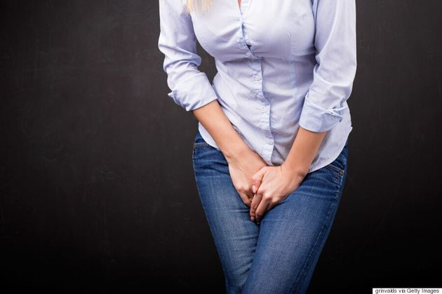 UTIs Are Becoming Untreatable Because Women Don't Have Enough Sh*t To Deal