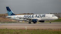 Aigle Azur en cessation de paiement demande son placement en redressement
