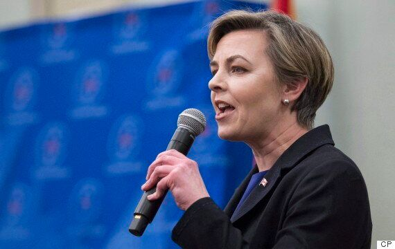 Kellie Leitch Video: Tory Suggests Her Production Went Viral Because Of Its
