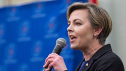 Kellie Leitch Suggests Her Video Went Viral Because It Was So