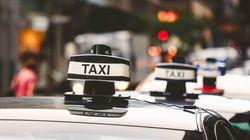 Les taxis du Québec entreront en grève rotative