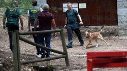 La policía marca dos zonas con posibles pistas de Blanca Fernández Ochoa tras el rastreo de los