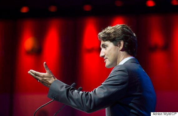 Trudeau Headed To Texas Next Week To Speak To Global Energy