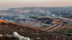 Israele-Libano, la frontiera esplosiva. E in mezzo, i caschi blu italiani (di U. De