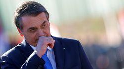 Para falar da Amazônia, Bolsonaro diz que vai à ONU 'nem que seja de