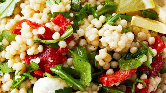10 Healthy Recipes To Celebrate National Nutrition