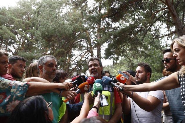 Las preguntas sin respuesta sobre la misteriosa desaparición de Blanca Fernández