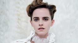 Emma Watson Called A 'Hypocrite' For Posing