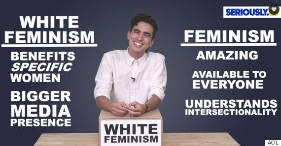 Unboxing White Feminism From The Inside