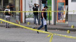 Le suspect de l'attaque de Villeurbanne mis en examen pour