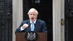 Boris Johnson amenaza con elecciones anticipadas si la oposición bloquea un Brexit sin