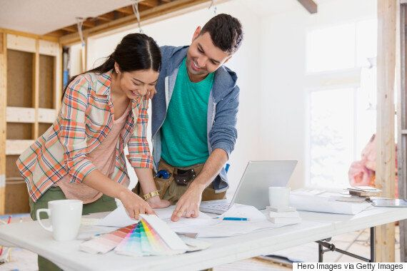 Why 2017 Could See More Homeowners Renovating Over