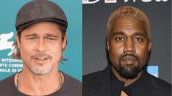Kanye West's New Sunday Service Disciple Is None Other Than Brad