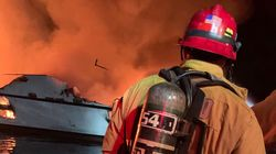 Californie: lourd bilan après l'incendie d'un bateau de