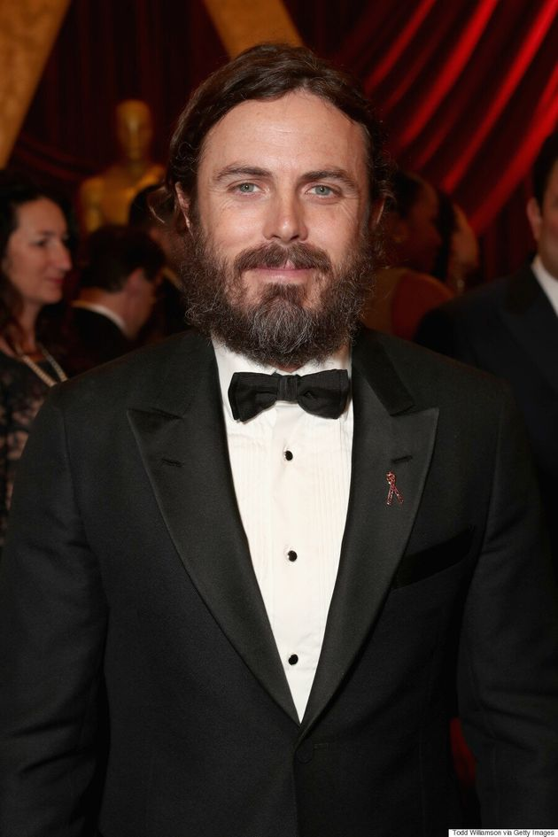 Casey Affleck Breaks Silence About Sexual Harassment