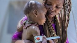 Famine Threatens 1.4 Million Children, But There's Still