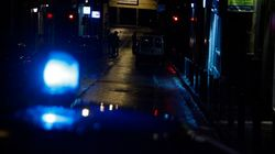 Συναγερμός στην ΕΛ.ΑΣ: Πυροβόλησαν με αεροβόλο μετανάστη στο κέντρο της