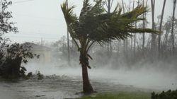 L'ouragan Dorian a fait au moins 5 morts aux